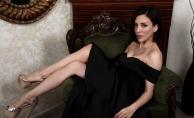 Güzel Oyuncu Elif Erol Latin Amerika Ülkelerin'de Gönülleri Fethetti