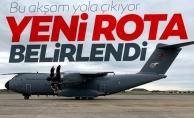 SON DAKİKA! Yeni yardım uçağımız bugün havalanıyor; RotaSomali...