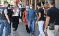 İstanbul'a Yasak Geldi Mi? Maskesiz Çıkmak Yasak Mı?