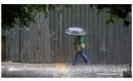 Meteorolojiden Uyarı: Süper Hücre Yağışları Geliyor
