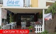 Da&Ye Anadolu Mutfağı Göktürk'te