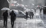 Meteorolojiden Yağış Uyarısı! Bu İllerdekiler Dikkat