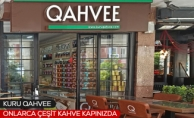 Kuru Qahvee ile Onlarca Çeşit Kahve Kapınızda