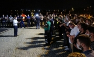 Marmara Depremi'nin 21. Yıl Dönümünde Hayatını Kaybeden Vatandaşlar Törenlerle Anıldı!