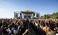 Konser ve festival gibi etkinlikler yasaklandı.