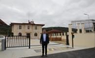"""""""Göktürk Karakolu Tamam, Sıra Alibeyköy'de"""""""