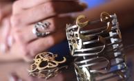 Nahal Jewelry Özel Tasarım Takılarla kendinizi Şımartın