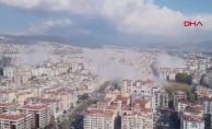 SON DAKİKA: İzmir'de 6,6 büyüklüğünde deprem