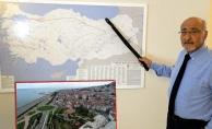 Prof. Dr. Osman Bektaş'tan Doğu Karadeniz için Deprem Uyarısı