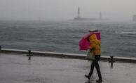 Son dakika hava durumu! Meteoroloji'den sağanak, kar ve fırtına alarmı