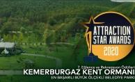Huzurun Adresi: Kemerburgaz Kent Ormanı