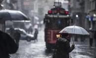 Meteoroloji'den çok sayıda ile sağanak yağış uyarısı! İşte son hava durumu raporu