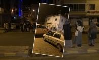 Ankara'da korkutan deprem: Merkez üssü ve büyüklüğü belli oldu