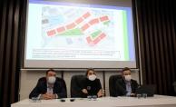 Kentsel Dönüşüm bilgilendirme toplantısı düzenlendi