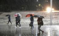 Meteoroloji'den il il uyarı! Sağanak ve kar yağışı...