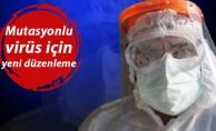 Sağlık Bakanlığı duyurdu: İki yeni madde eklendi…