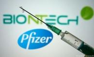 Aşılamaya BioNTech dopingi