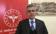 İstanbul İl Sağlık Müdürü Memişoğlu 'aman dikkat' diye uyardı!