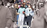 Kritik eşik 15 Mart! Koronavirüste nisan ayında 3. pik endişesi
