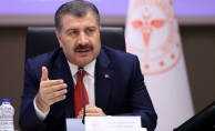 Bakan Fahrettin Koca'dan flaş açıklama: 60-65 yaş için aşılama başlıyor