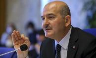 """Son dakika haberi... İçişleri Bakanı Süleyman Soylu, Türkiye'deki terörist sayısını açıkladı! """"İstanbul'da bugün katliam önlendi"""""""