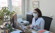 Bilim Kurulu Üyesi Prof. Dr. Yavuz 'Tünelin sonundaki ışık' diyerek tarih verdi