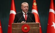 Cumhurbaşkanı Erdoğan'dan esnafa 5 bin ve 3 bin TL destek müjdesi... İşte destek verilecek iş grupları