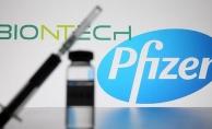 Pfizer/BioNTech aşısında yeni parti Türkiye'de!