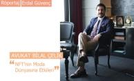 Avukat Bilal Çelik Röportajı