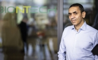 BioNTech CEO'su Uğur Şahin'den flaş Delta varyantı ve üçüncü doz aşı açıklaması