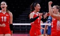 Filenin Sultanları bir tarih daha yazdı!!! Türkiye Rusya'yı devirdi, çeyrek finaldeki rakibini bekliyor!