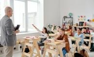 Göktürk'te ki Özel Okullar