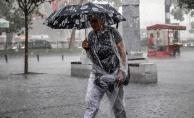 Meteoroloji'den yeni hava durumu uyarısı! Kuvvetli olacak: Sarı ve turuncu alarm