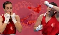 Son Dakika: Tokyo 2020'de Busenaz Sürmeneli'den altın, Buse Naz Çakıroğlu'ndan gümüş madalya! Kadınlar boksta tarih yazdılar...
