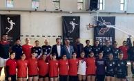 Göktürk Gençlik Spor Klübü'nün Ferit Meriç'ten Spor Tesisinde Yeni Sezon Açılışı Yapıldı