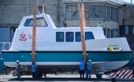 İBB, Deniz Taksilerini Suya İndirdi!