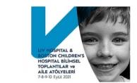 LIV HOSPITAL & BOSTON CHILDRENS'S HOSPITAL Seminerleri Başladı!