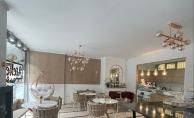 Atelier Pasta Sanat Evi Göktürk'te Açıldı...