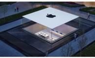 Avrupa'nın en büyük Apple mağazası İstanbul'da açılıyor