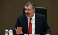 Bakan Koca'dan Turkovac için '3 bin gönüllü' çağrısı