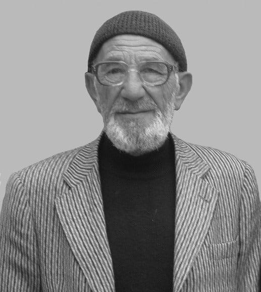 Hacı Baki Keçeci