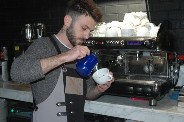 No1 Coffee Göktürk