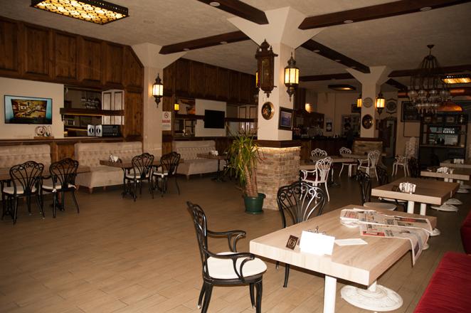 Yaba Lounge Kemerburgaz 2
