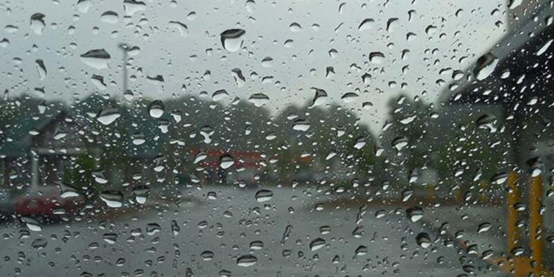 Meteorolojiden Yağış Uyarısı 2