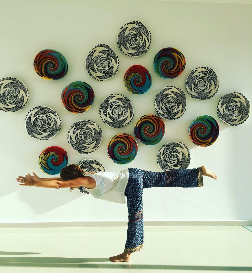 Ommira Nefes Atölyesi Yoga
