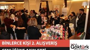Binlerce Kişi 2'nci Alışveriş Festivaline Akın Etti
