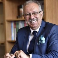 Prof. Dr. Oğuz Özyaral